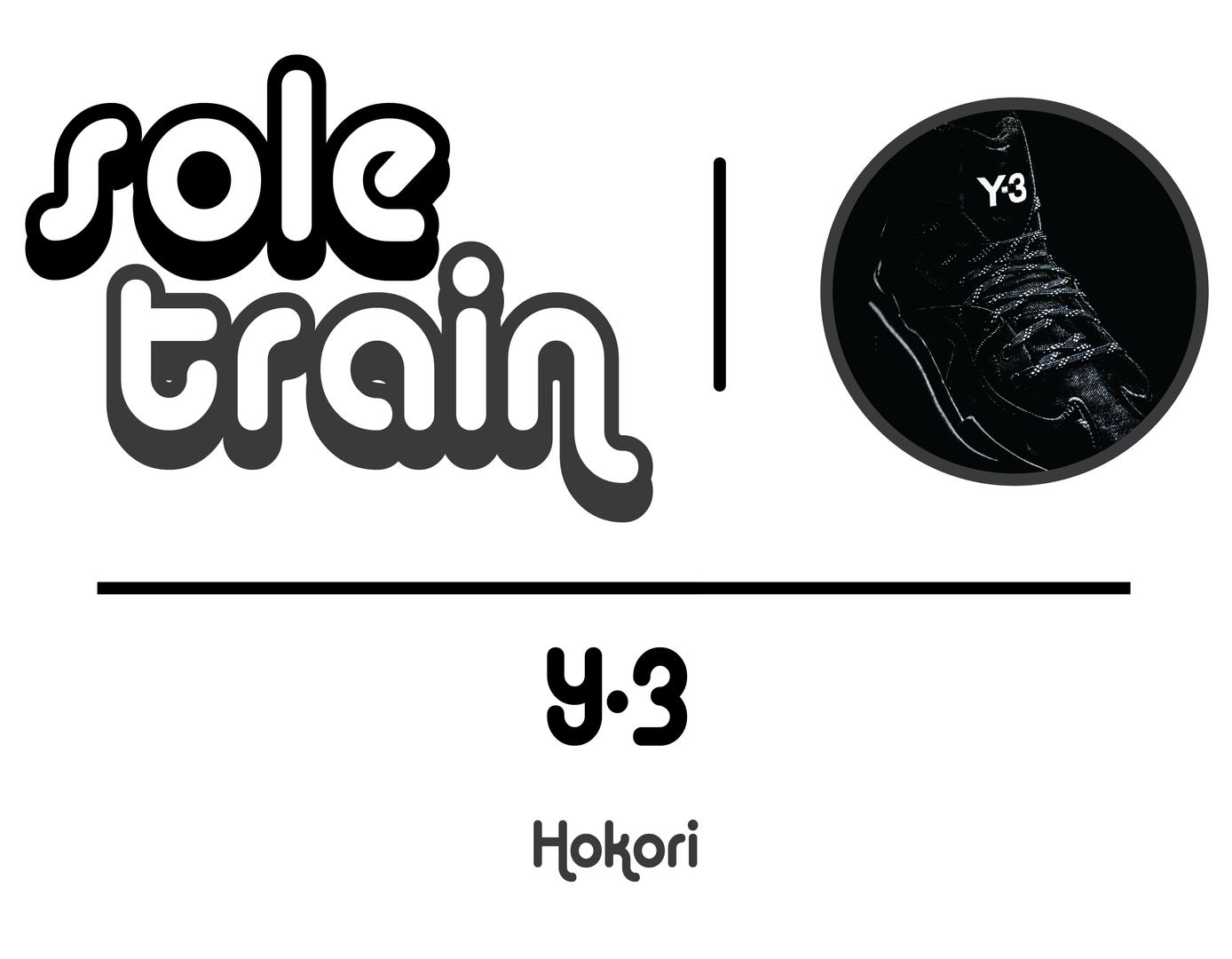 Sole Train Volume 6