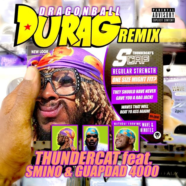 Dragonball Durag Remix
