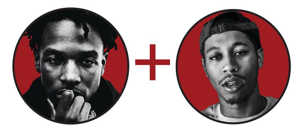 Jazz Cartier + Cousin Stizz