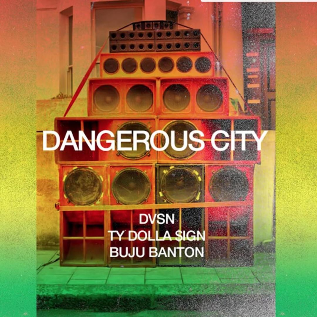 Dangerous City