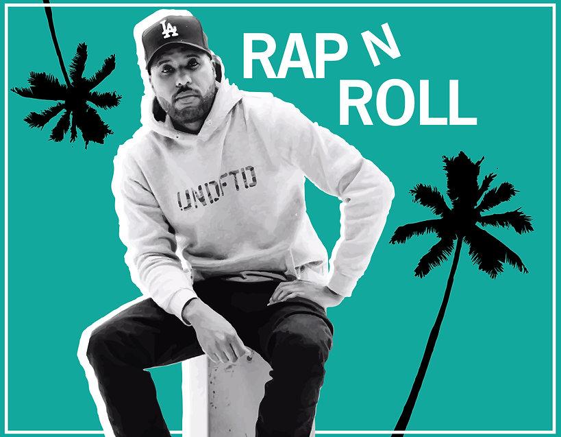 Dom Kennedy - Rap N Roll-01.jpg