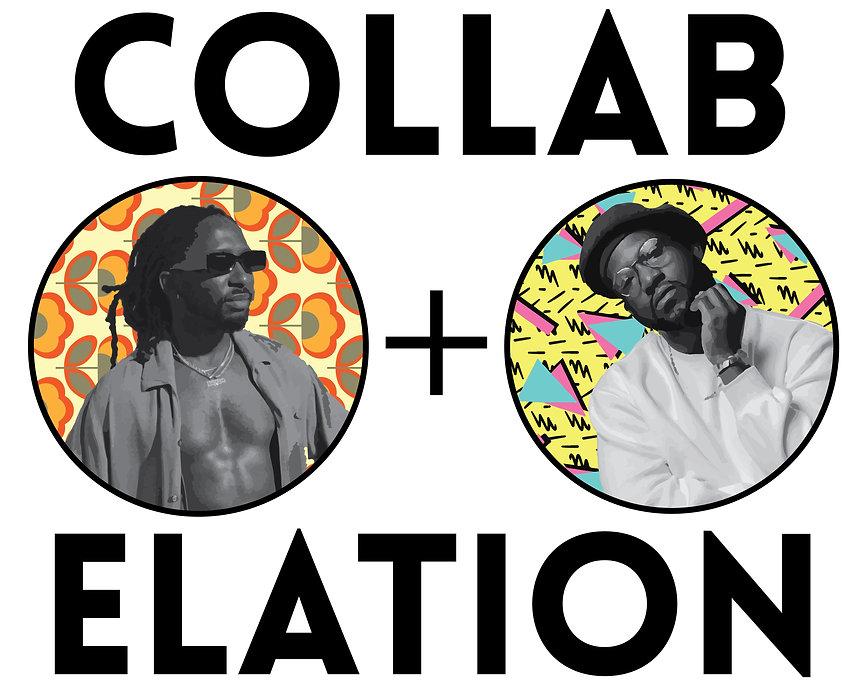 Collab Elation | Patrick Paige II & Devi