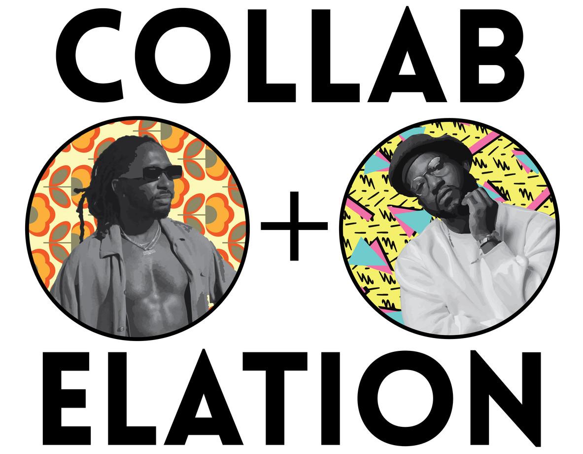 Collab Elation | Patrick Paige II & Devin Morrison