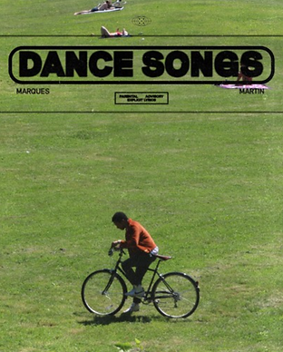 Marques Martin - Dance Songs.png