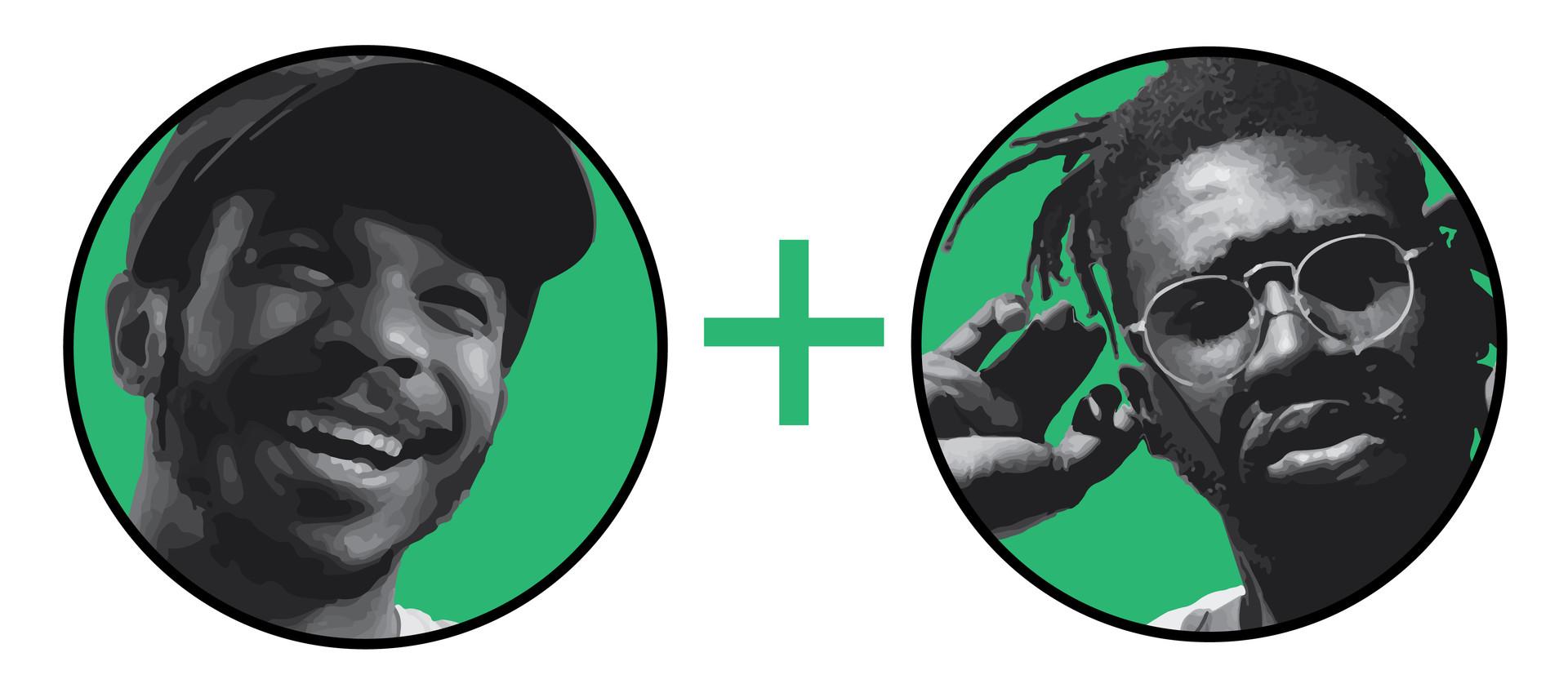 Kota the Friend + Jay Prince