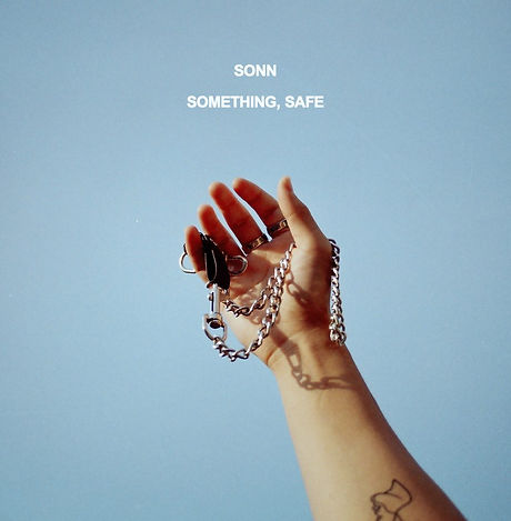 Sonn - Something, Safe.jpg