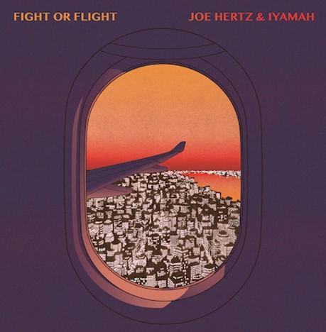 Joe Hertz - Fight or Flight.jpeg