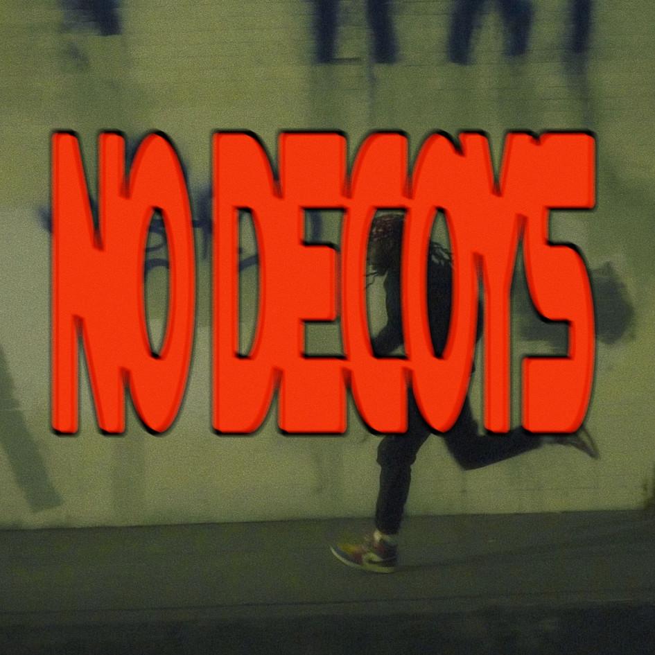 NO DECOYS