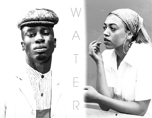 Water // A Synopsis