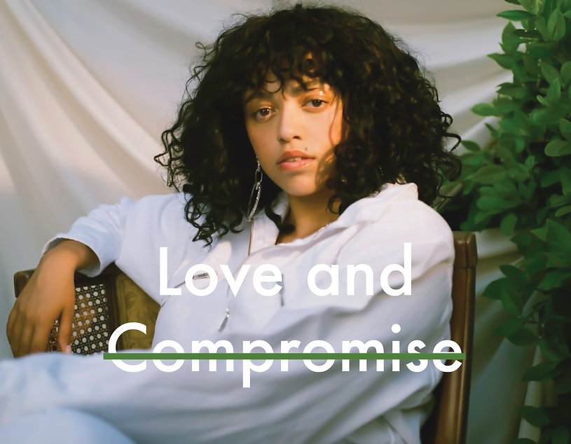 Mahalia - Love & Compromise.jpg