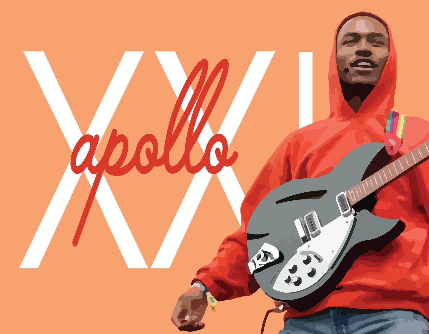 Apollo Xll
