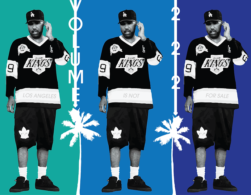 Dom Kennedy - Volume 2-01.png
