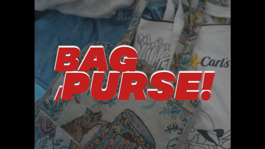 Bag / Purse (Video)