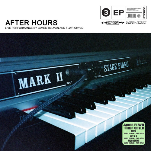 After Hours [live]