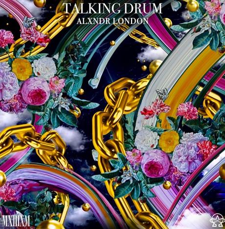 Alxndr London - Talking Drum.png