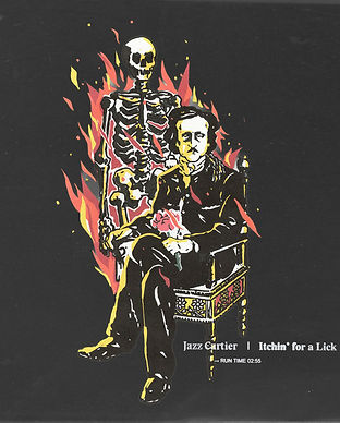 Jazz Cartier - Itchin for a Lick.jpg