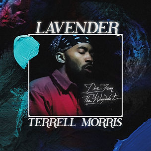 Terrell Morris - Live From The Wayside.j