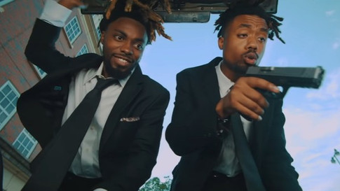 EARTHGANG   Ready To Die