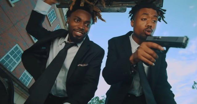 EARTHGANG | Ready To Die