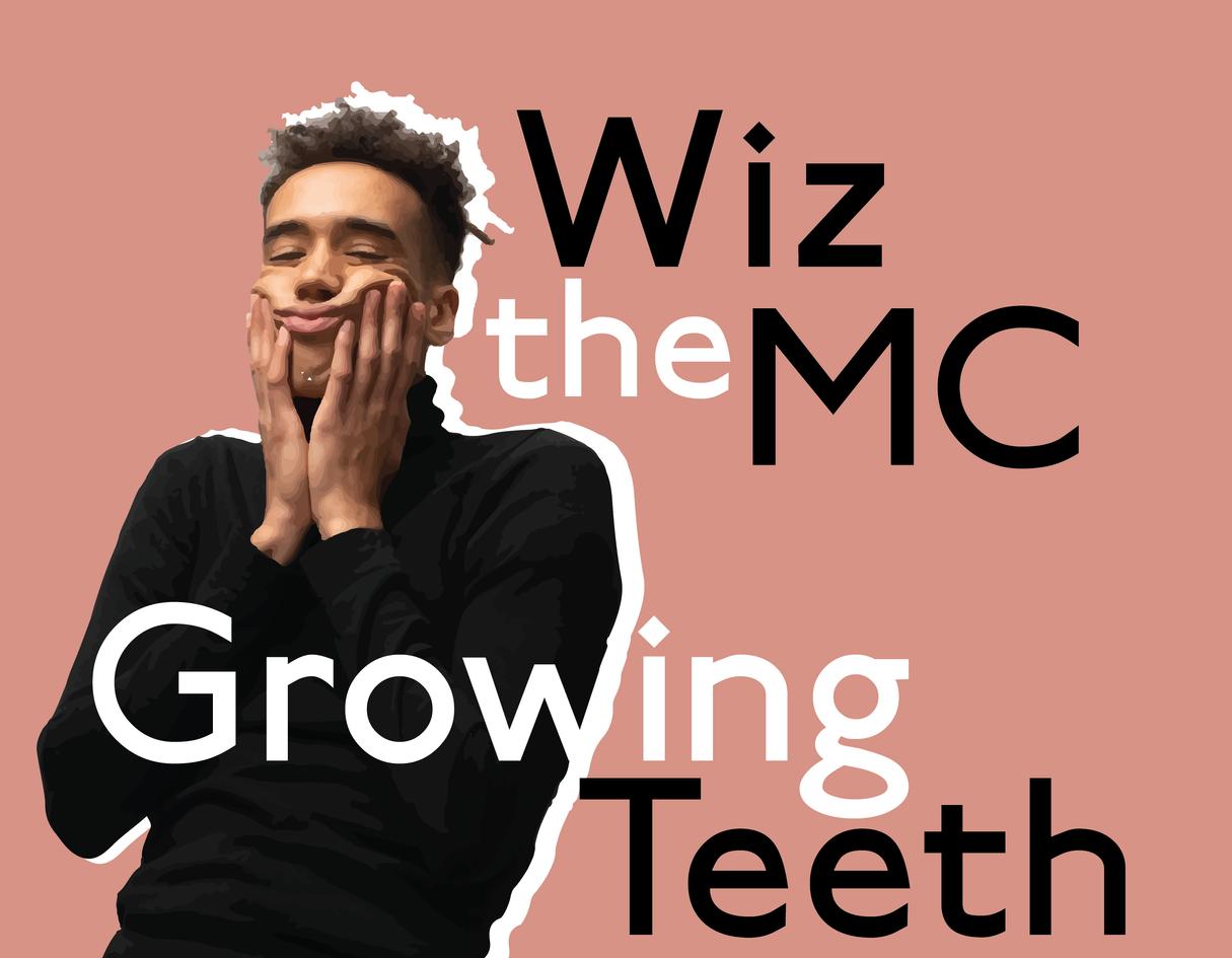 Growing Teeth