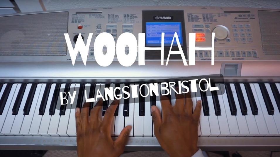 Langston Bristol | Woohah