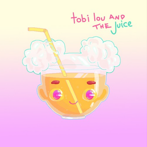 tobi lou and the Juice