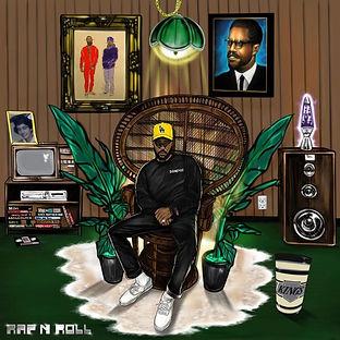 Dom Kennedy - Rap N Roll.jpg
