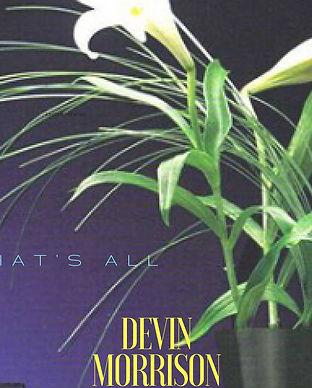 Devin Morrison - That's All.jpg