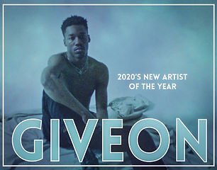 New Artist of the Year | Giveon.jpg
