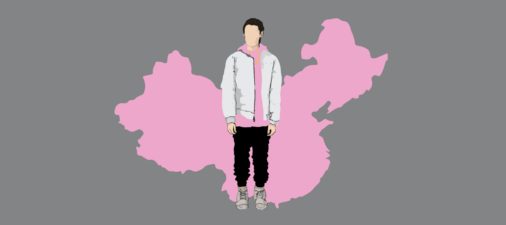 A Short History on how China Became the Trendiest Country on Earth.