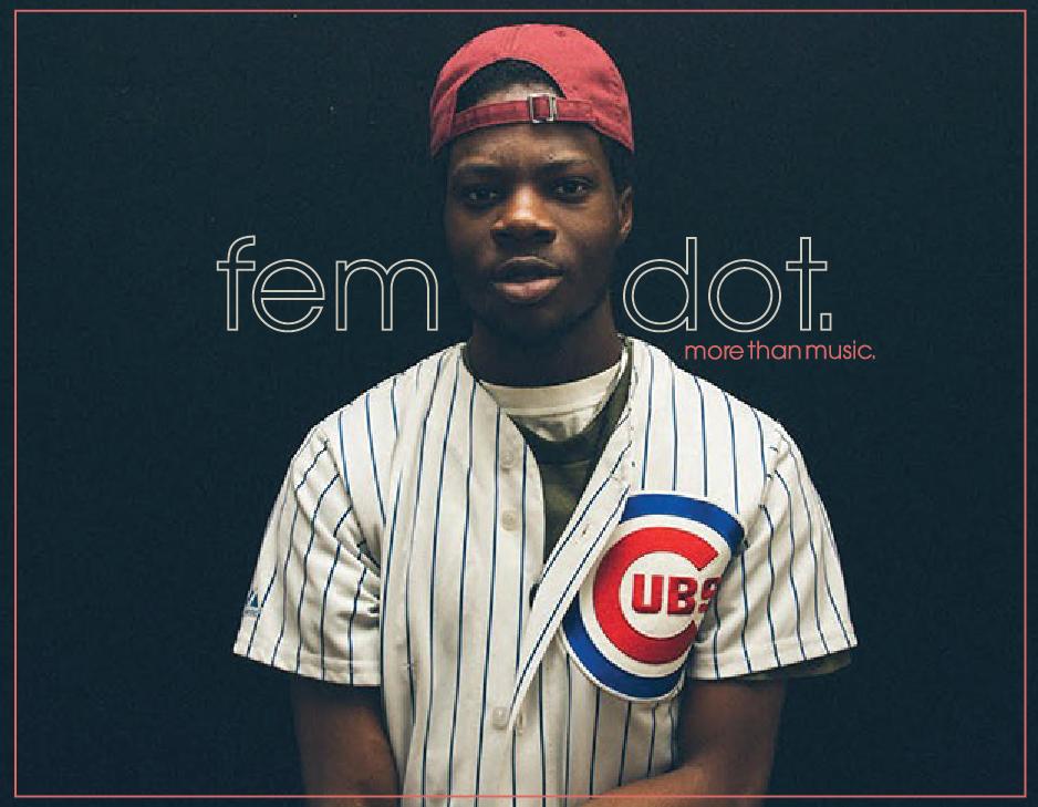 More than Music | Femdot