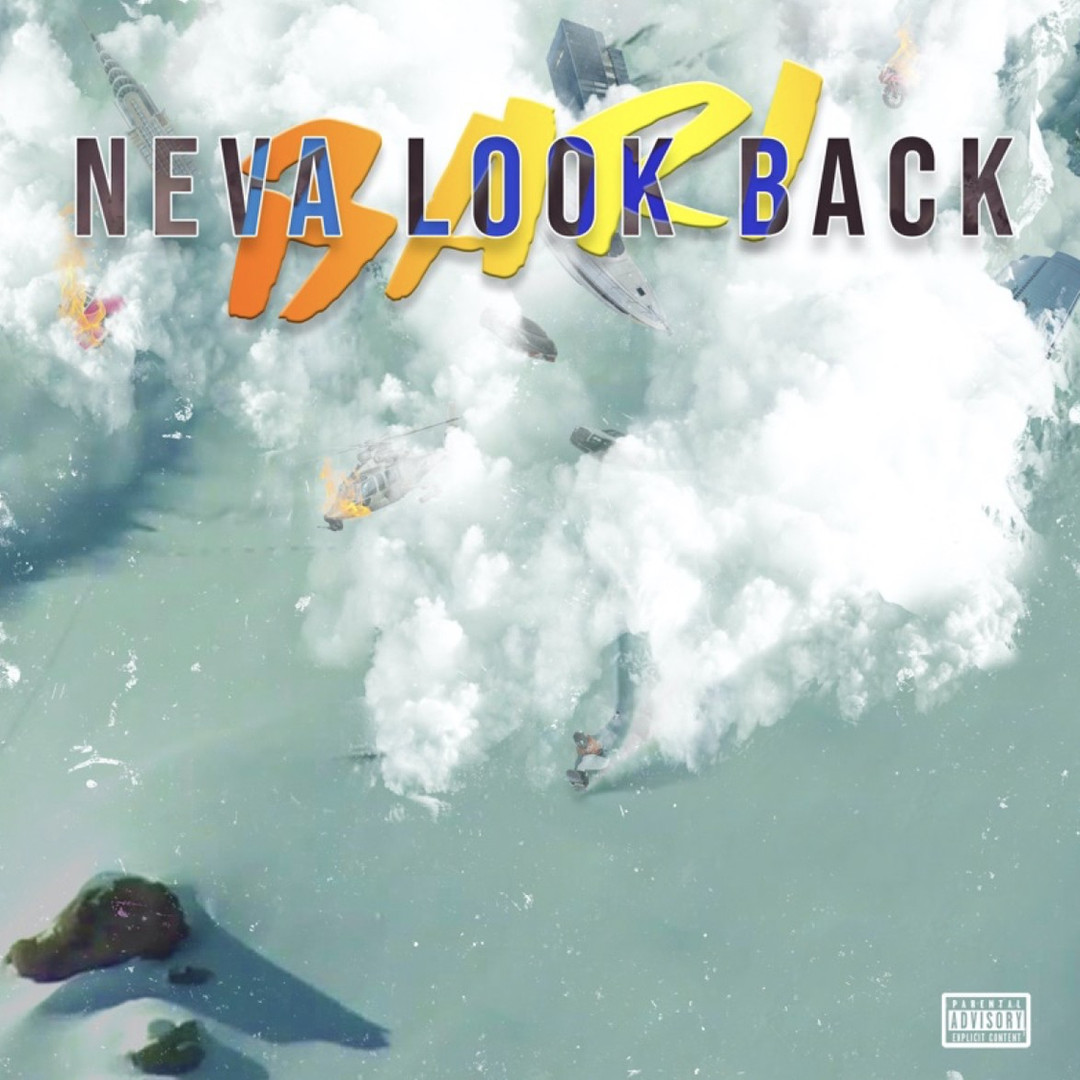 Neva Look Back