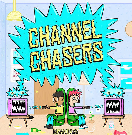 Grandace - Channel Chasers.jpg