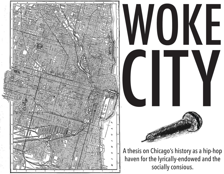 Woke City