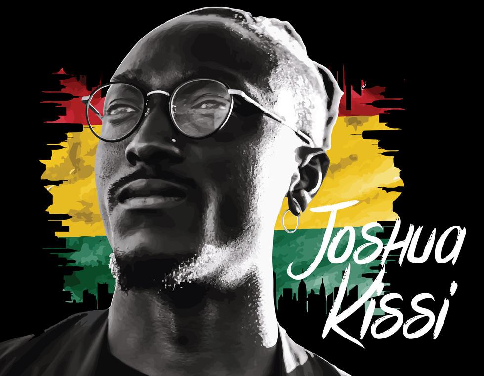 Joshua Kissi