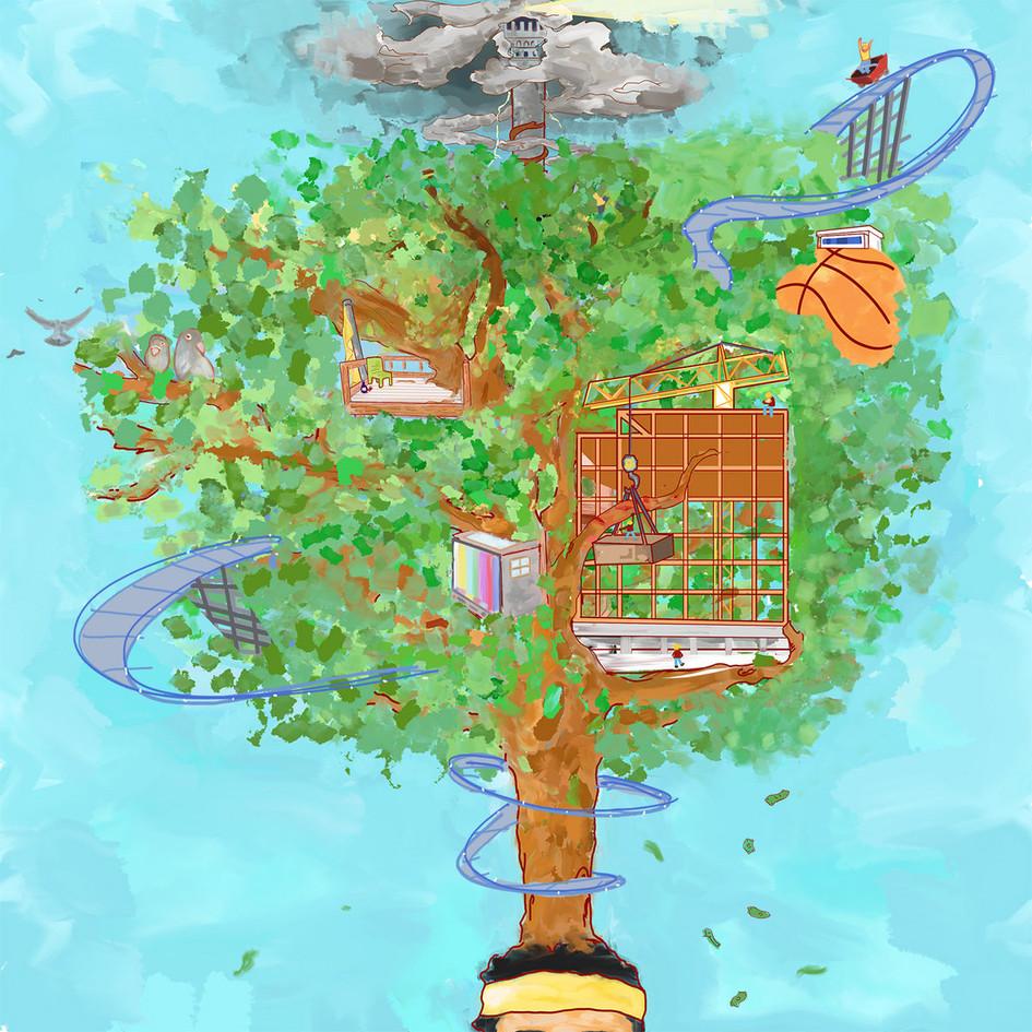 Open Treehouse