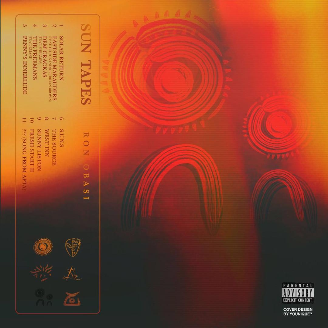 Sun Tapes