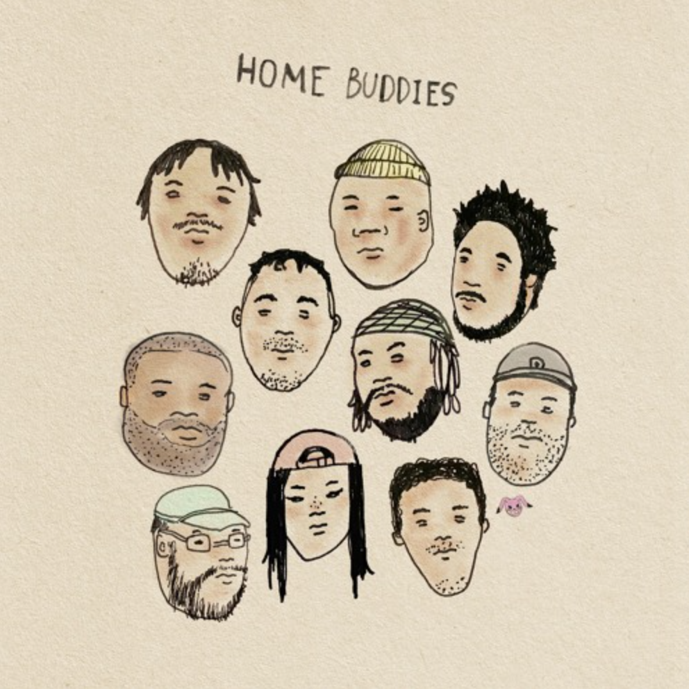 Home Buddies