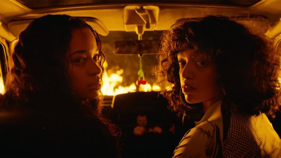 Mahalia & Ella Mai | What U Did