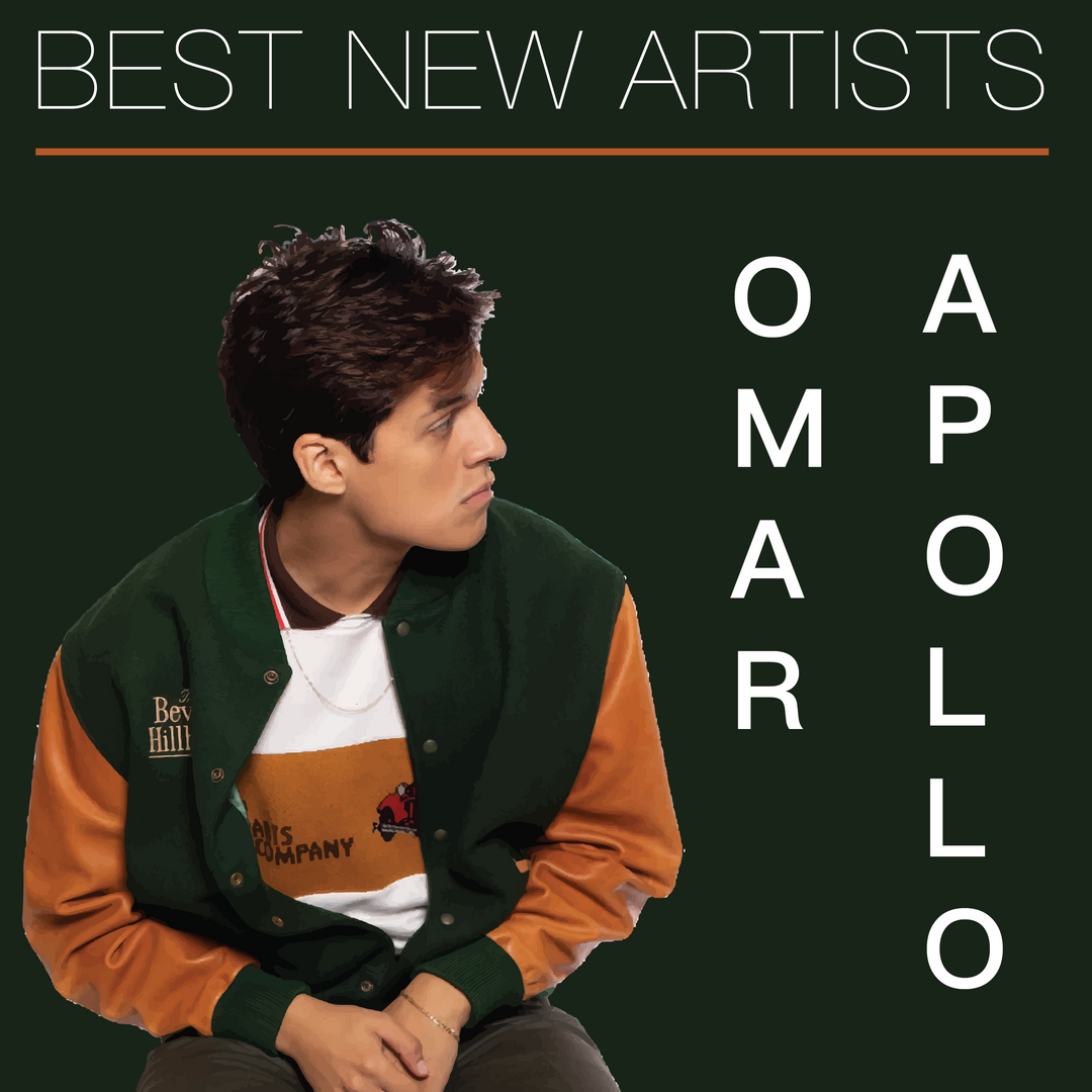 Best New Artists | 2019