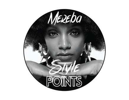 Style Points   Mereba