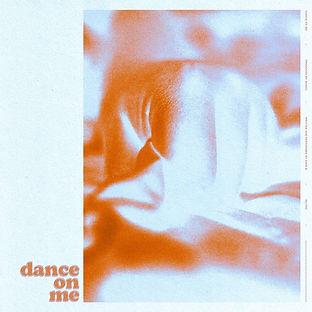 Dave B - Dance On Me.jpeg
