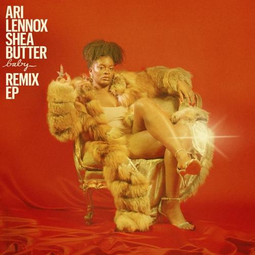 Shea Butter Baby Remixes