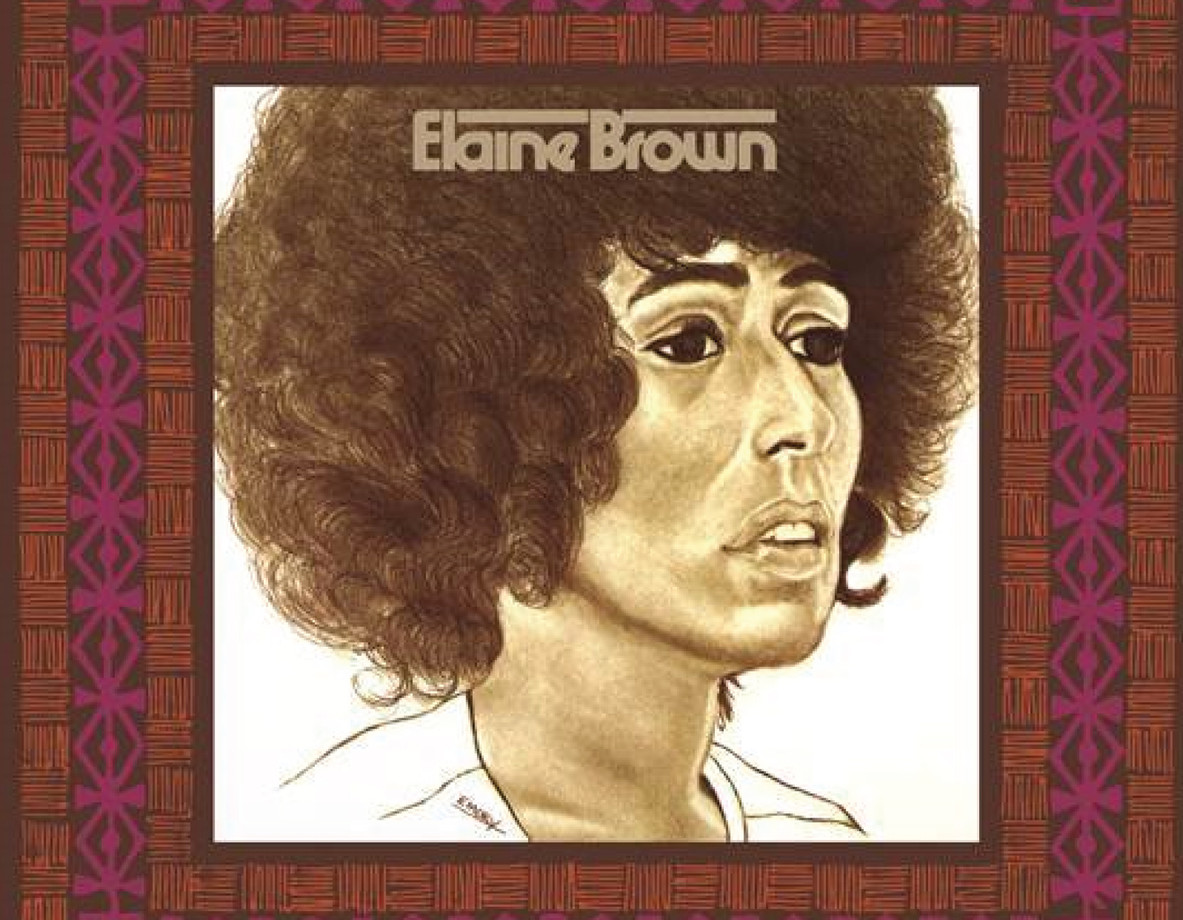 Elaine Brown | Music to March to