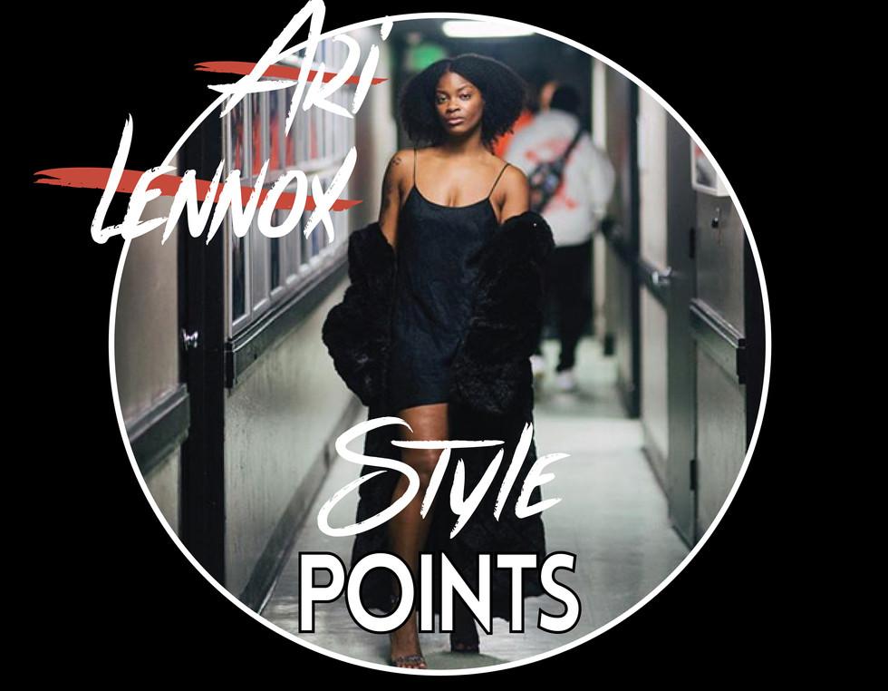 Ari Lennox