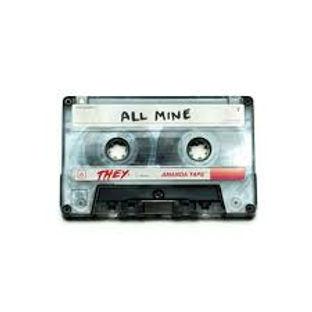 THEY - All Mine.jpg