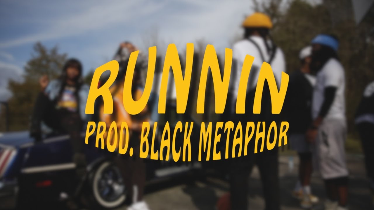 Runnin [visuals]