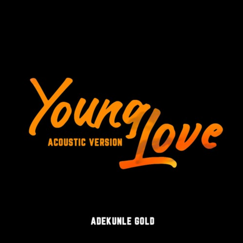 Young Love (Acoustic)