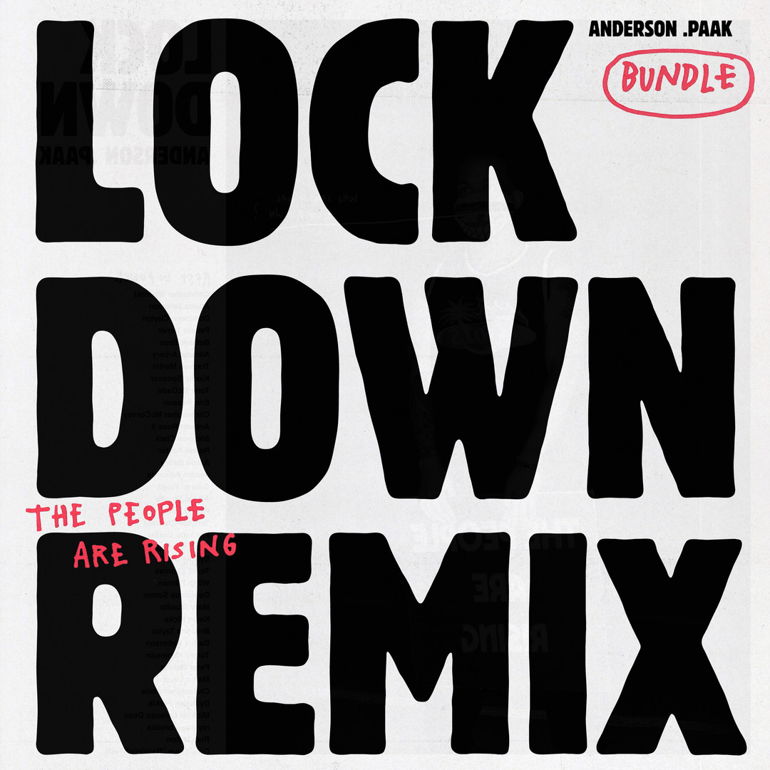 Lockdown (remix)