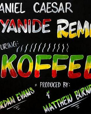 Daniel Caesar - Cyanide Remix.jpg